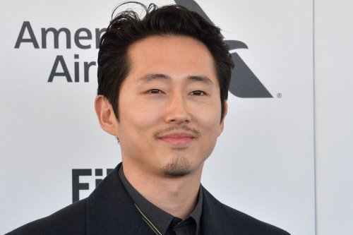 Steven Yeun says 'Minari' press tour has been 'bittersweet' on 'Late Night'