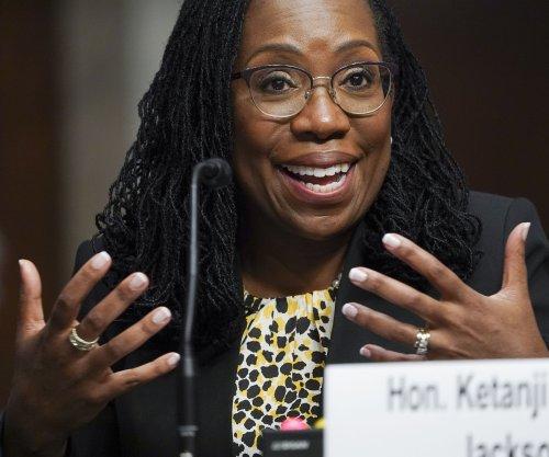 Senate confirms Ketanji Brown Jackson as Biden's 1st appellate court pick