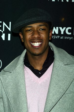 Nick Cannon calls marriage 'amazing'