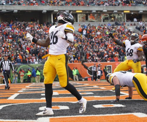 Le'Veon Bell, Elvis Dumervil, Ryan Allen tabbed AFC's best of the week