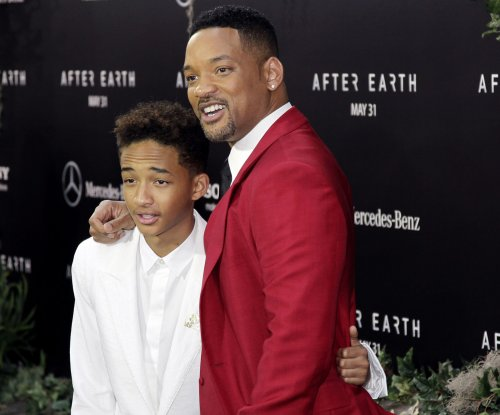 Jaden Smith owns one pair of shoes, says Will Smith