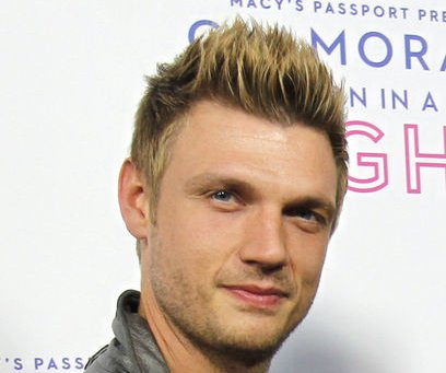 Nick Carter to compete on 'Dancing with the Stars'