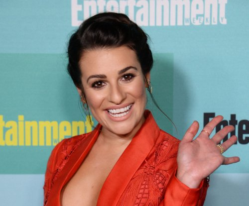 Lea Michele talks 'Louder' album flop