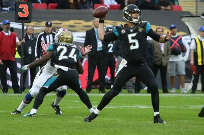 Questionable play-calling near goal-line nearly cost Jaguars