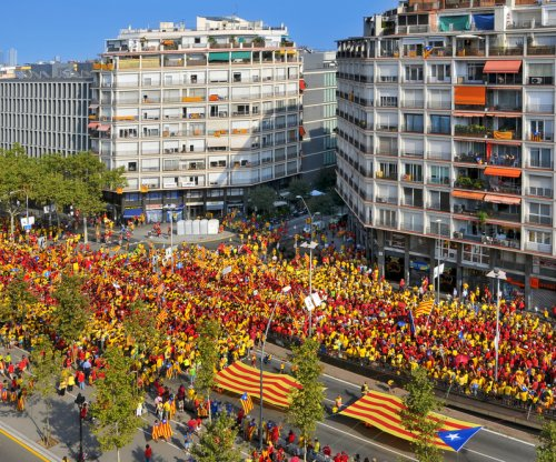 Spain says no to Catalonia independence