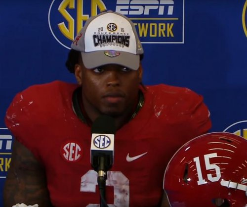 No. 2 Alabama, Derrick Henry run to SEC title