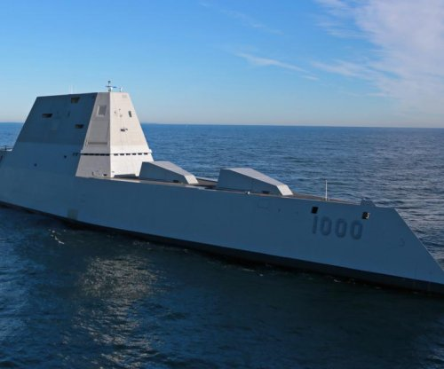 Raytheon wins $255 million contract for USS Lyndon B. Johnson