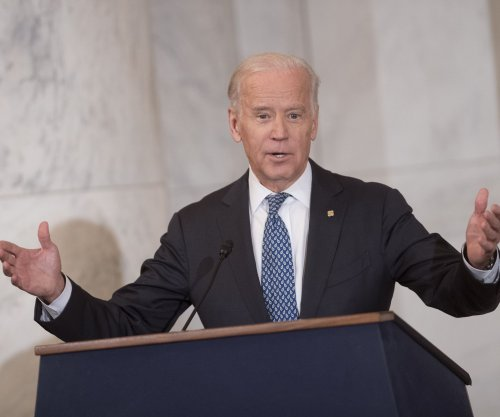 Vice President Biden not ruling out possibility of a 2020 run