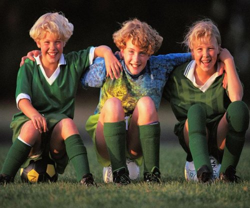 Increased physical activity for children may save billions, study says