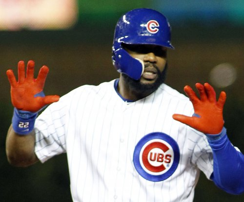 Chicago Cubs put Jason Heyward on DL, send Matt Szczur to Padres