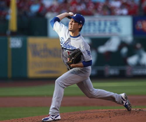 Kenta Maeda steps in, helps Los Angeles Dodgers beat Los Angeles Angels
