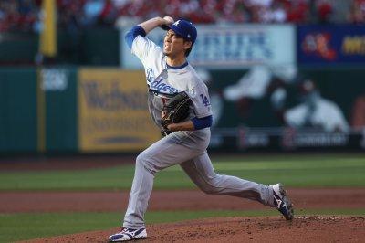 Kenta Maeda steps in, helps Los Angeles Dodgers beat Los Angeles Angels