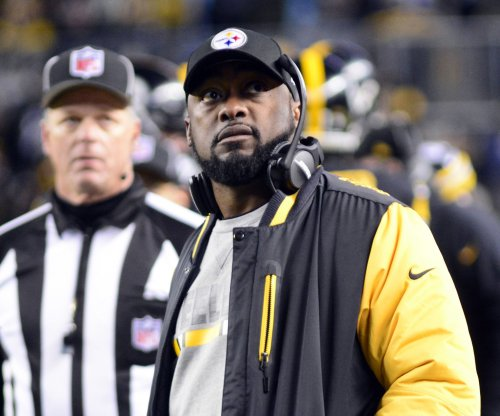 Steelers' run defense must improve, owner says