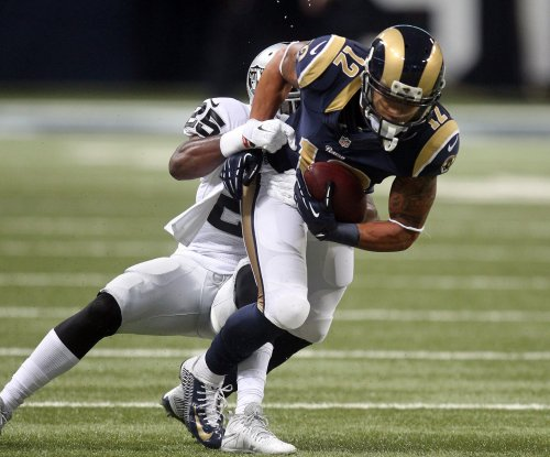 Ex-Rams WR Stedman Bailey eyes NFL comeback after being shot in head
