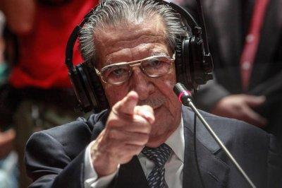 Fierce ex-Guatemalan ruler Rios Montt dies at 91