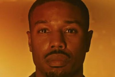 Michael B. Jordan questions book burning in 'Fahrenheit 451' trailer