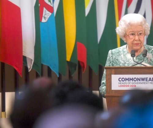 Queen Elizabeth hopes Charles will be next Commonwealth head