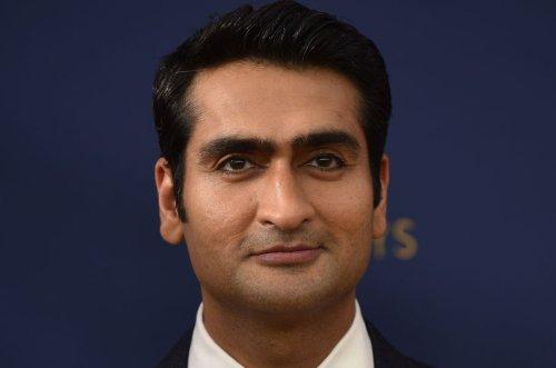 Kumail Nanjiani to star in 'Twilight Zone' episode