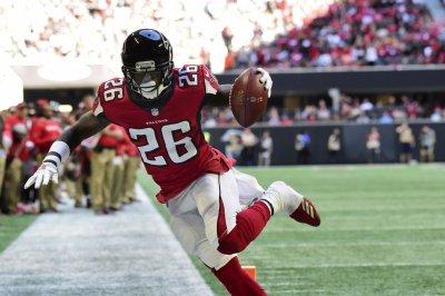 Rush defense, offense hurting Atlanta Falcons