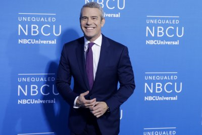 Andy Cohen wants more women in late-night TV: 'I think it's time'