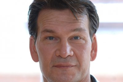 2M watched TV debut of Patrick Swayze doc