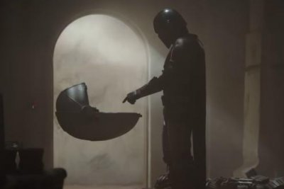 'The Mandalorian': Go behind-the-scenes in new docuseries trailer