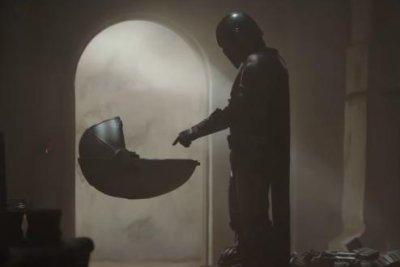 'The Mandalorian': Go behind-the-scenes in new docuseries trailer