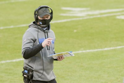 Lions' Darrell Bevell won't coach against Buccaneers due to COVID-19 protocols