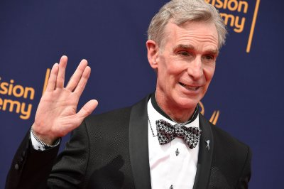 Bill Nye to host new Peacock science series