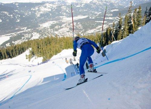 Austria's Hirscher is giant slalom winner