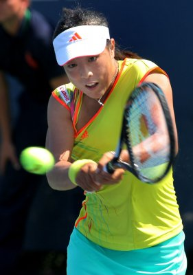Morita advances after 3-hour WTA quarterfinal in Nanjing
