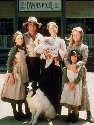 'Little House on the Prairie' stars enjoy happy, tearful reunion