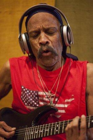"""Memphis music great Mabon """"Teenie"""" Hodges dead at 68"""