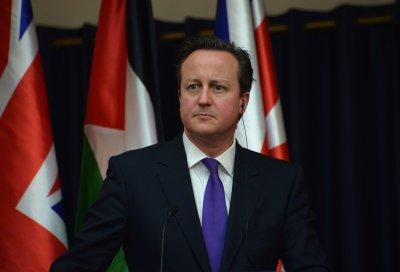 David Cameron: 'Increasingly likely' jihadist in Foley video is British citizen