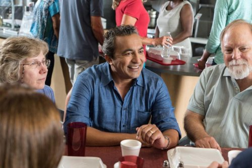 Ami Bera finishes Dems' sweep of competitive Calif. districts