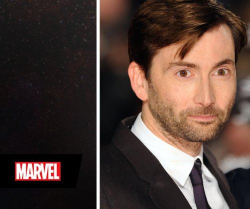 David Tennant to play villain in Netflix's 'Jessica Jones'