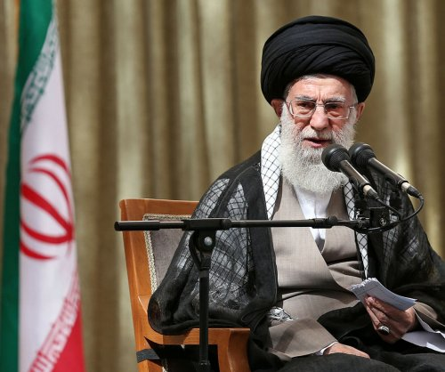 Ayatollah Khamenei: No nuclear deal unless sanctions 'lifted immediately'