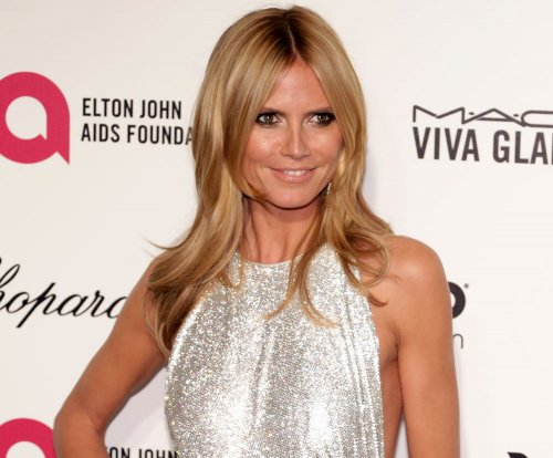 Watch: Heidi Klum's video response to Donald Trump diss