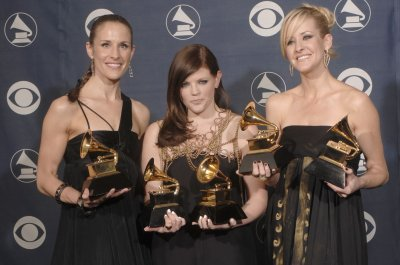 Dixie Chicks announce North American tour