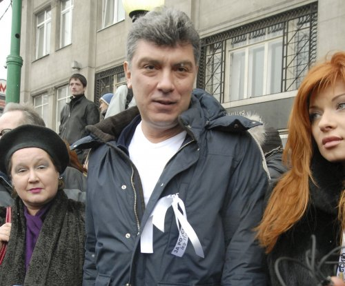 Russia to indict 5 in opposition leader Boris Nemtsov's killing