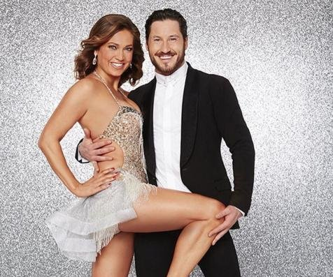 Ginger Zee begins 'Dancing with the Stars' after welcoming son