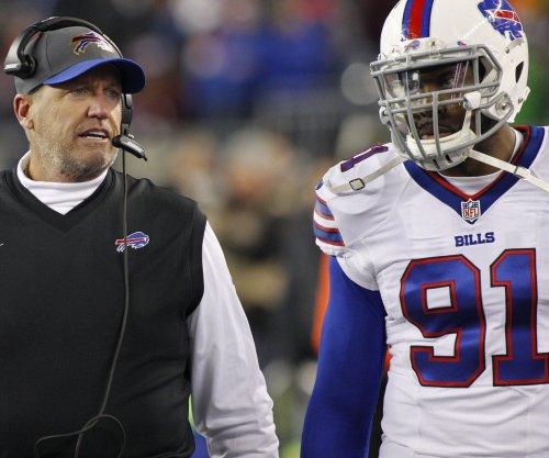 Buffalo Bills LB Manny Lawson under investigation by NFL