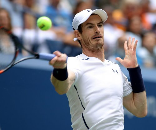 Andy Murray outlasts Paolo Lorenzi in U.S. Open's 3rd round