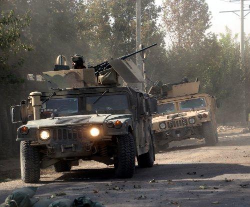 Two U.S. soldiers, dozens of Afghan civilians die in Kunduz attack