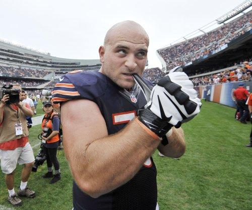Chicago Bears lose RG Kyle Long for season