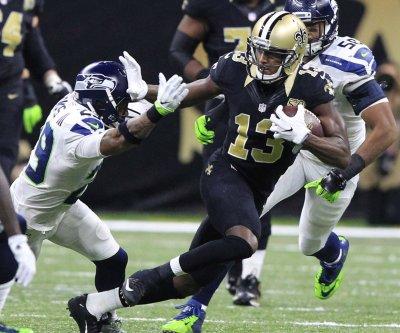 Fantasy Football: Michael Thomas returns to New Orleans Saints practice