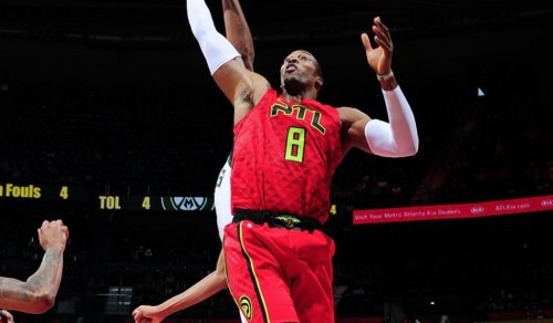 Trade nearly paired Anthony Davis with Dwight Howard