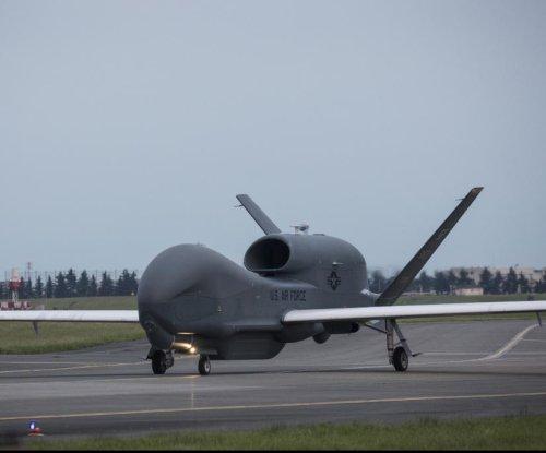 Missile Defense Agency seeks laser-armed drone