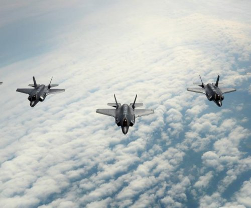 Lockheed receives $257.8 million modification to F-35 contract