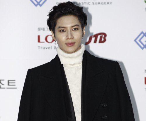 SHINee singer Taemin to release new solo album